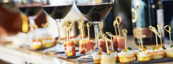 Cocktails et réceptions à Vignacourt
